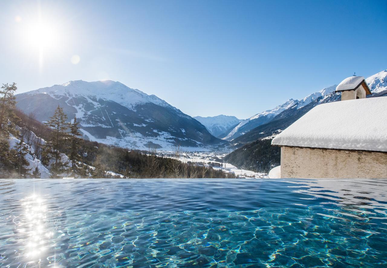 Bagni Vecchi Bormio Offerte Prezzi Terme Hotel Alù